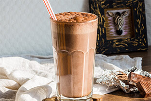 Ageless Daily - Coco-Smoothie