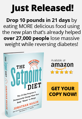 Setpoint Diet Book